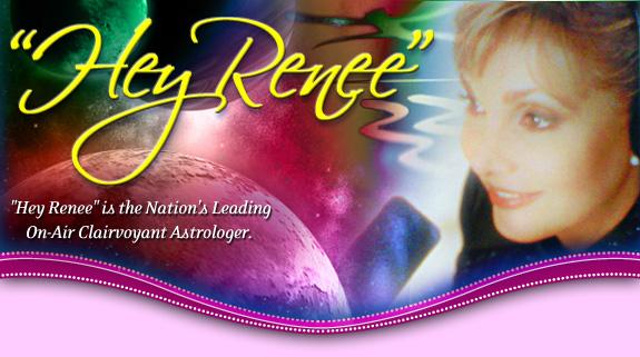 hey renee astrologer