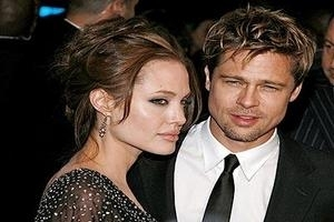 Angelina Jolie and Brad Pitt's Twins' Astrology Chart
