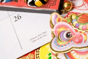 Chinese New Year Affects Your Zodiac Sign