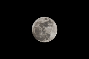 Full Moon in Libra - April 18, 2011