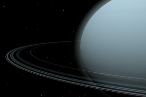 Uranus Retrograde - July 5, 2010