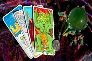 Meaning of Tarot Card Spreads