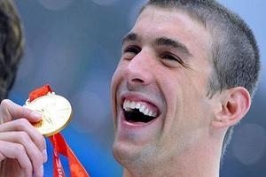 Olympic Gold Medalist Michael Phelps' Horoscope and Astrology Chart
