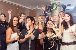 2010 New Year's Eve Forecast for Your Zodiac Sign