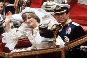Princess Diana and Prince Charles' Astrology Chart