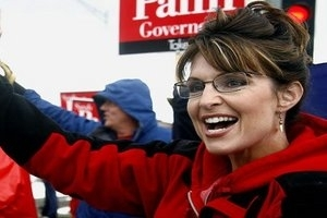 Sarah Palin Vice Presidential Astrology Chart
