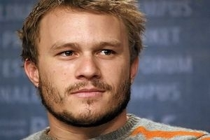 Astrology of Heath Ledger's death