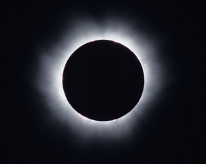 Solar Eclipse - January 2011