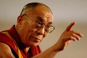 The Dalai Lama's Astrology Horoscope