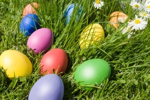 Symbolism of Easter Eggs Psychic Sylvia Browne, World-renowned Psychic Sylvia Browne pictures