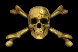 The Skull and Bones Society by Sylvia Browne