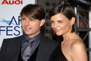 Astrology Chart of Tom Cruise and Katie Holmes