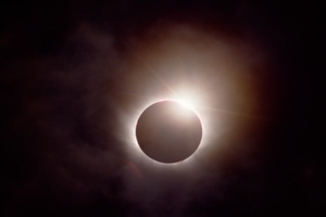 Total Solar Eclipse in Cancer